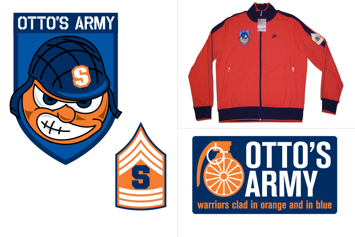 Ottos Army Design